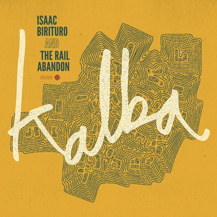 04 Kalba Album